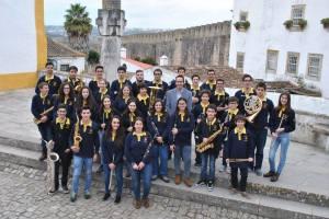 Orquestra Juvenil Obidense